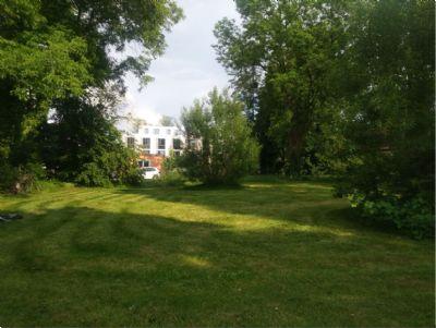 Bauträgerfreies Grundstück in der Nähe vom Großen Garten