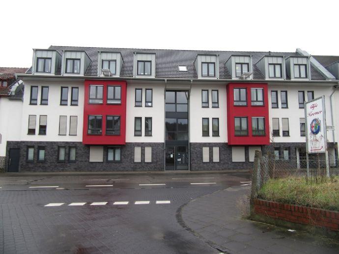 Bonn - Beuel schöne 3-Zimmer-Wohnung  ca.118 m², 2 Balkone Tiefgarage.