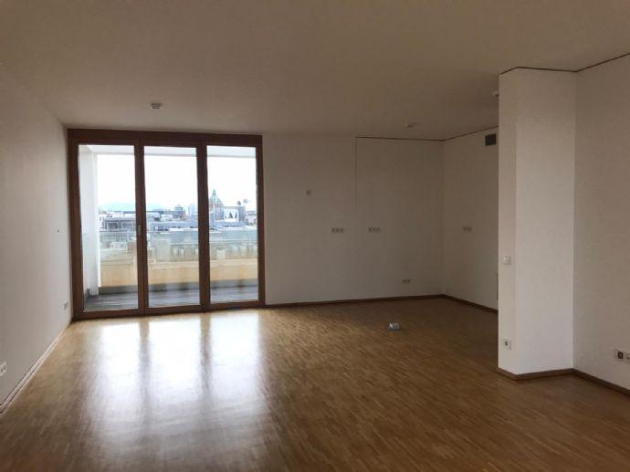 moderne 3-Zimmerwohnung in zentraler Lage