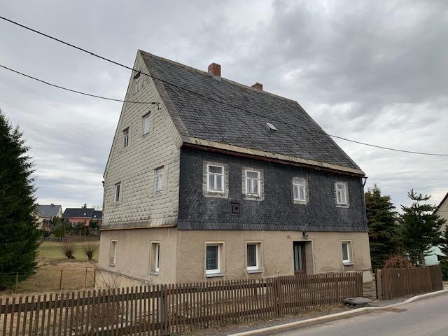 Einfamilienhaus in Langenau für Eigennutzer