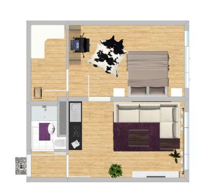 ruhige 2 raum wohnungen ab sofort zu vermieten gratis internetzugang und hauseigenes caf. Black Bedroom Furniture Sets. Home Design Ideas