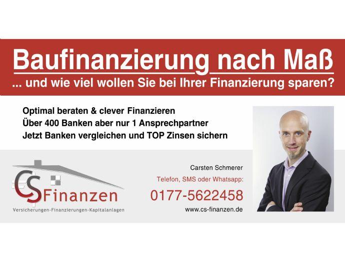 Immobilienfinanzierung - unabhängige und kostenfreie Beratung