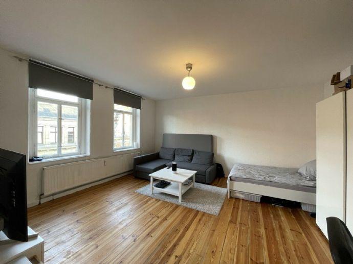 2-Zimmer Wohnung, zentrale Innenstadt