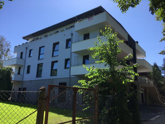 Verwirklichen Sie Ihren Traum von einer 3-Zimmer-Wohnung mit Terrasse und Balkon