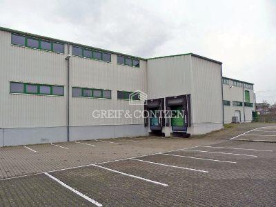 Bochum Halle, Bochum Hallenfläche