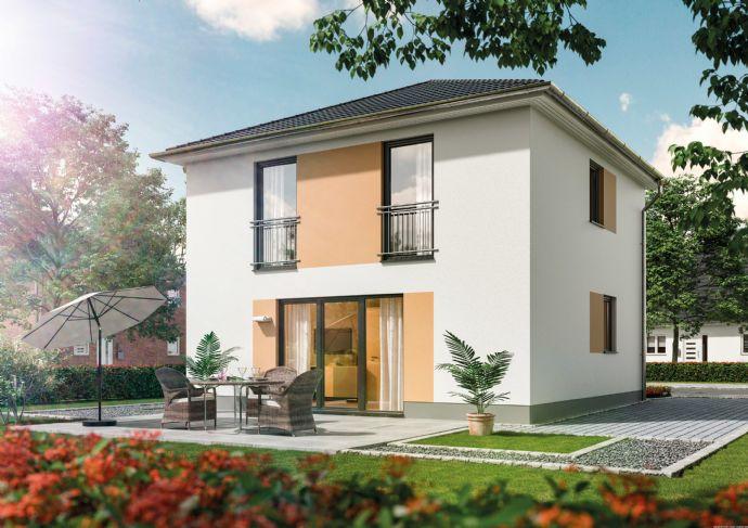 Verwirklichen Sie Ihren Traum vom Eigenheim in Baesweiler-Loverich