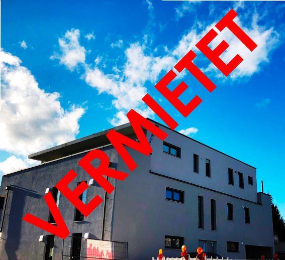 Moderne und stilvolle 2 ZKB- Wohnung Nähe Uniklinik in Neusäß (NEUBAU) W.3