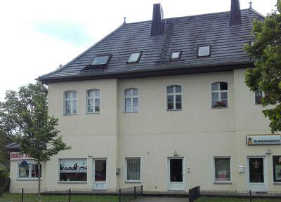 Hohen Neuendorf Ladenlokale, Ladenflächen