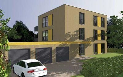 Dresden City 4-5 Zimmer Garage KfW 55 Keller Wm Raum Partyraum gr. Terrasse mit SnF Aufzug altersgerecht uvm.