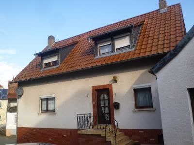 Dellfeld Häuser, Dellfeld Haus kaufen