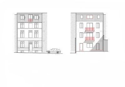 Wismar Renditeobjekte, Mehrfamilienhäuser, Geschäftshäuser, Kapitalanlage