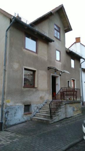 Haus in Edermünde