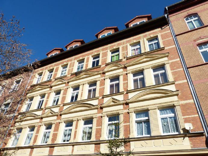3 Zimmer_Balkon / CITYlage