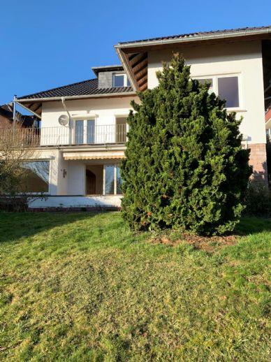 ***Verkauft*** Einfamilienhaus am Südhang des Königesberges in bester Wohnlage von Bad Pyrmont