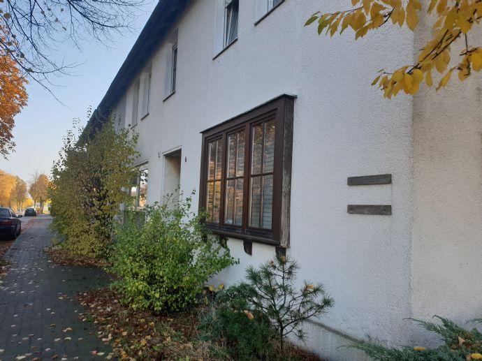 Große Maisonette Wohnung in Wülfer Bad Salzuflen
