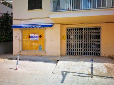 Cala Millor Büros, Büroräume, Büroflächen
