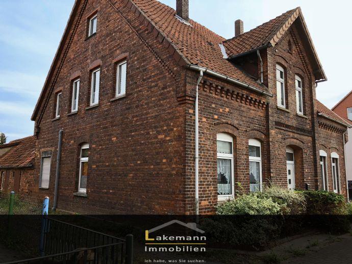 Haus kaufen in Nienburg Weser