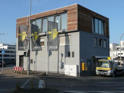 Stuttgart Halle, Stuttgart Hallenfläche