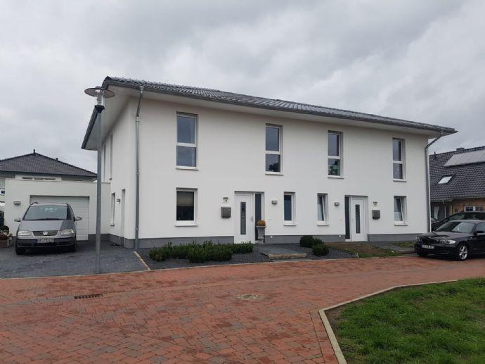 Traumhaus mit 140 m² Wohnfläche in Hunteburg/Bohmte.