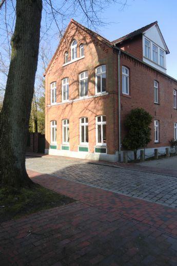 Mehrfamilienhaus in der Leeraner Altstadt