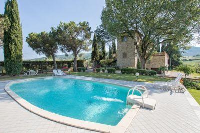 Sarteano Häuser, Sarteano Haus kaufen