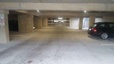 Saarbrücken Garage, Saarbrücken Stellplatz