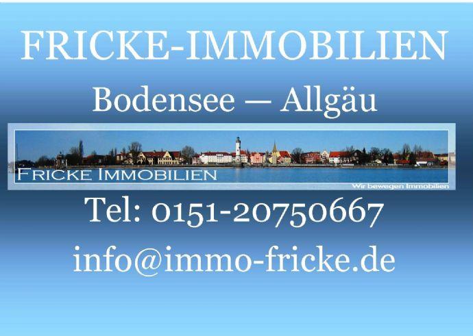 Für solvente Interessenten suchen wir in Oberstaufen und Umgebung Reihenhäuser, Doppelhaushälften und Einfamilienhäuser.