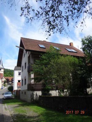 Münnerstadt Häuser, Münnerstadt Haus kaufen
