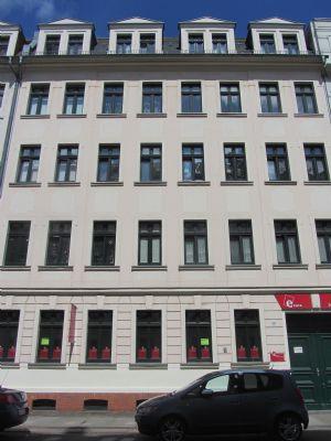 3-Raum-Wohnung Bernhardstraße