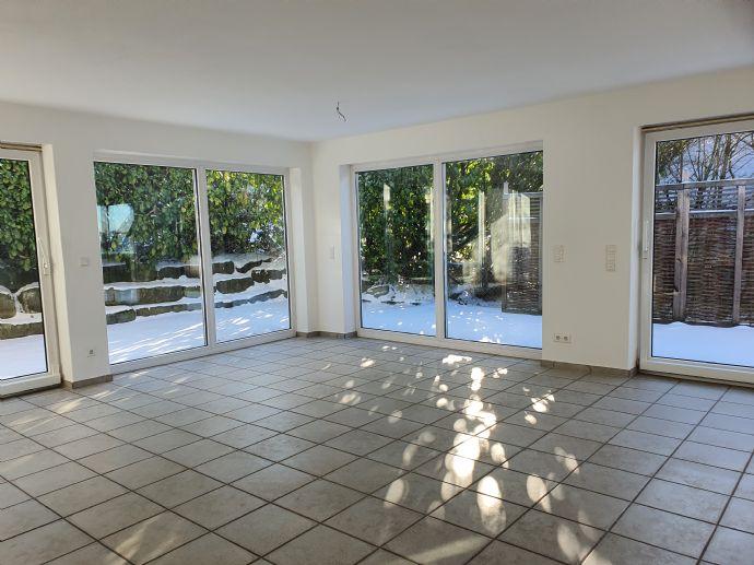 3-Zi.-Wohnung mit Terrasse in Abstatt