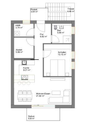 Montabaur Wohnungen, Montabaur Wohnung kaufen