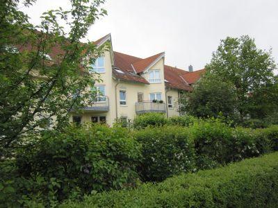 Schicke 2-Zimmerwohnung mit Terrasse