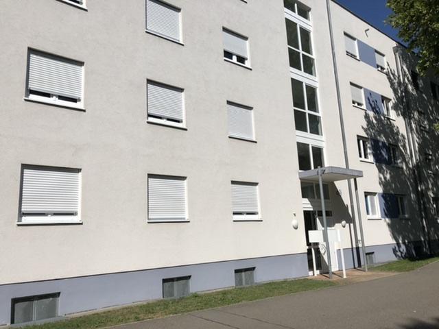 Schöne vier Zimmer Wohnung in Lörrach - zentrumsnah! Ab dem 01.12.2020 verfügbar!