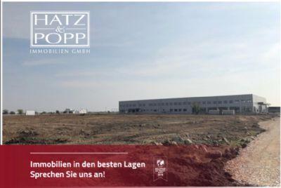 Radinovo / Bulgarien Industrieflächen, Lagerflächen, Produktionshalle, Serviceflächen