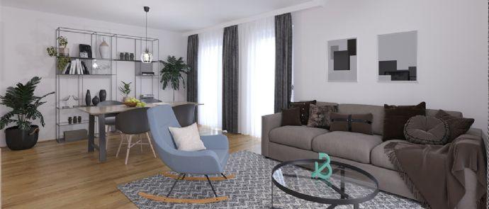 Wohnquartier Brombeerkamp - Der perfekte Ort zum Leben