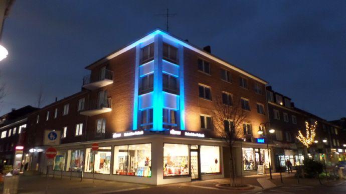 Komplett sanierte & renovierte Wohnung in Wesel - Stadtmitte