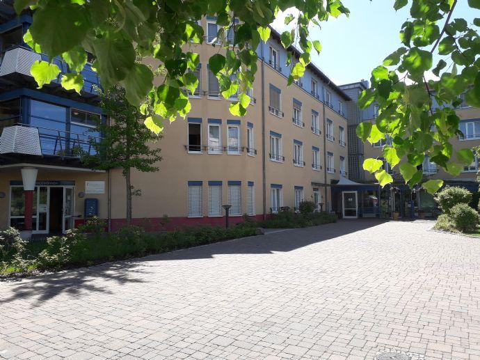Schönes Apartment im Grünen (Wohn- und Seniorenzentrum Frohburg)