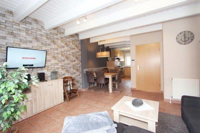 ***NEU im Angebot - stilvolles Ferienhaus im Seepark Burhave an der Nordsee***