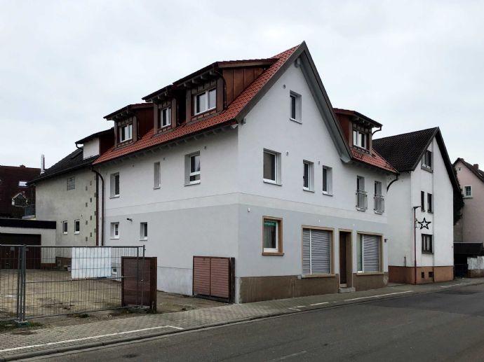 Maisonette-Miet-Wohnung Harthausen Erstbezug Home-Office tauglich