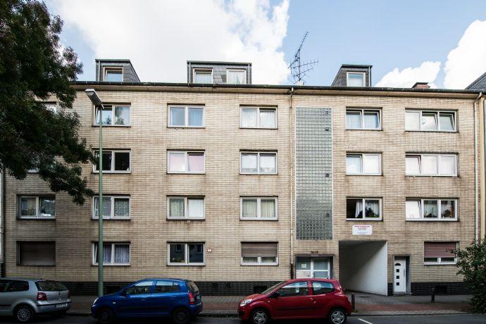 Möblierte Apartments in Duisburg