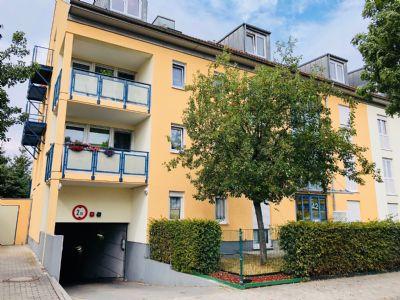 KAPITALANLEGER AUFGEPASST! Schöne Dachgeschosswohnung am Kulkwitzer See inkl. TG-Stellplatz
