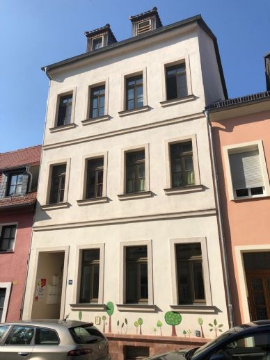 Single Appartement  mit EBK in Grimma