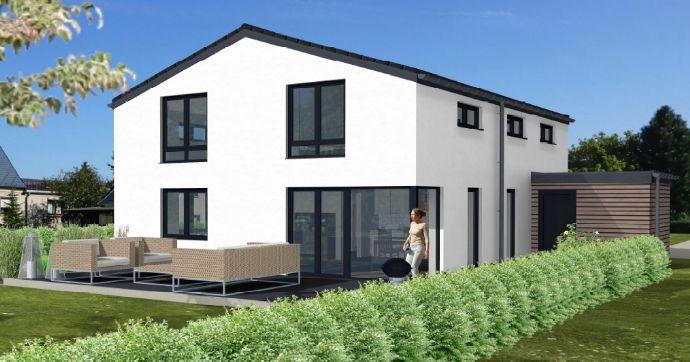 Ahrensburg: modernes Einfamilienhaus in guter Lage