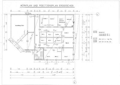 Büro- und Ausstellungsfläche EG