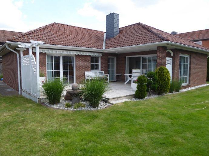Ideal für Senioren - Ihr Traumhaus auf einer Ebene in Toplage von Vechelde