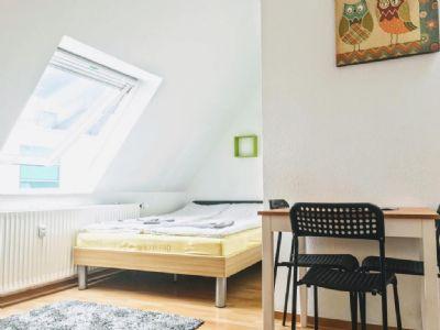 Dortmund Wohnen auf Zeit, möbliertes Wohnen