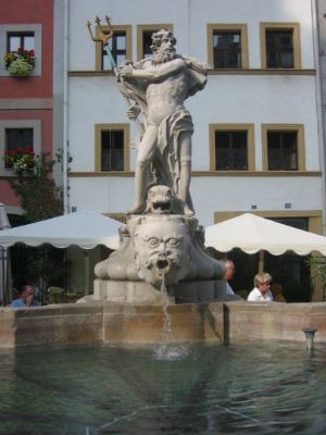 Goerlitz-Untermarkt-neptunbrun