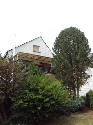 Rückseite: Zweifamilienhaus (Rosberg 24)