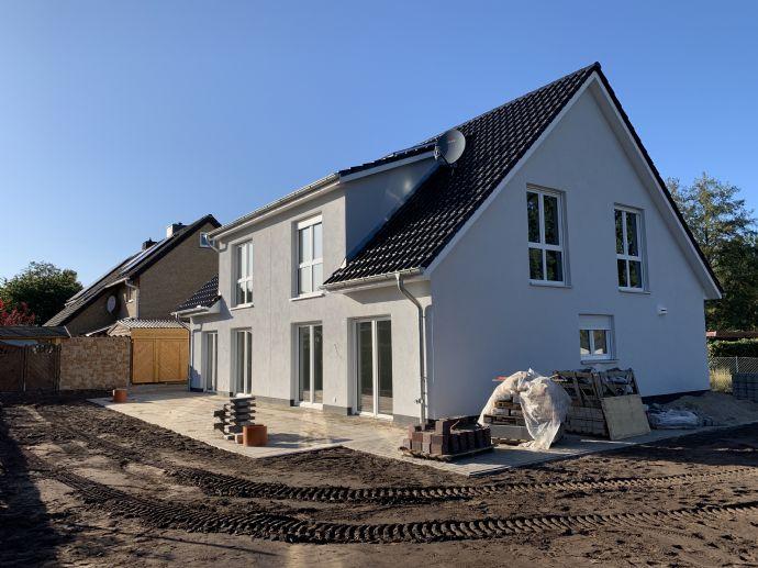 Erstbezug Doppelhaushälften KFW 55 in TOP Lage von Ganderkesee