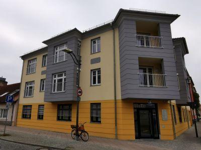 Luckenwalde Wohnungen, Luckenwalde Wohnung mieten